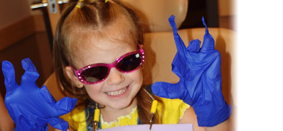 A to Z Pediatric Dentistry