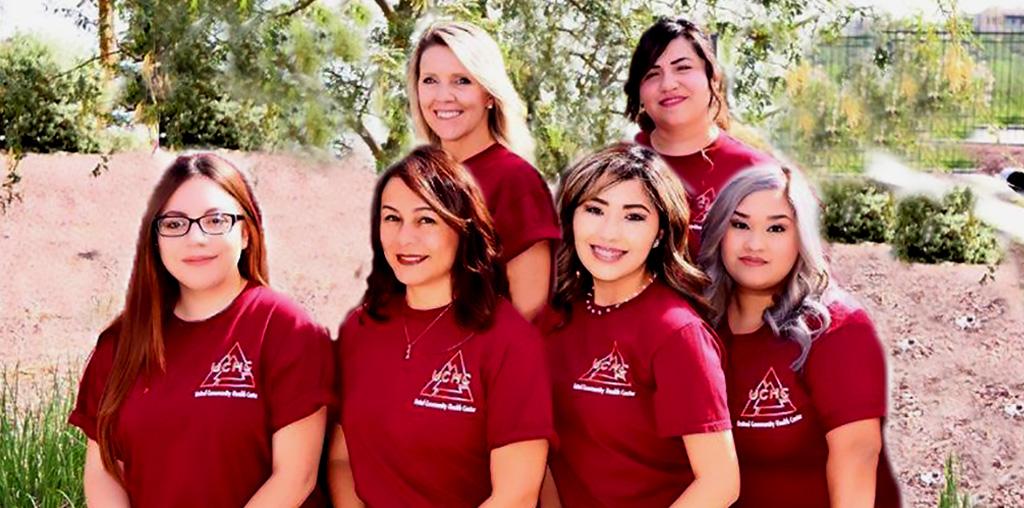 Dental Care Program for Kids Green Valley Team