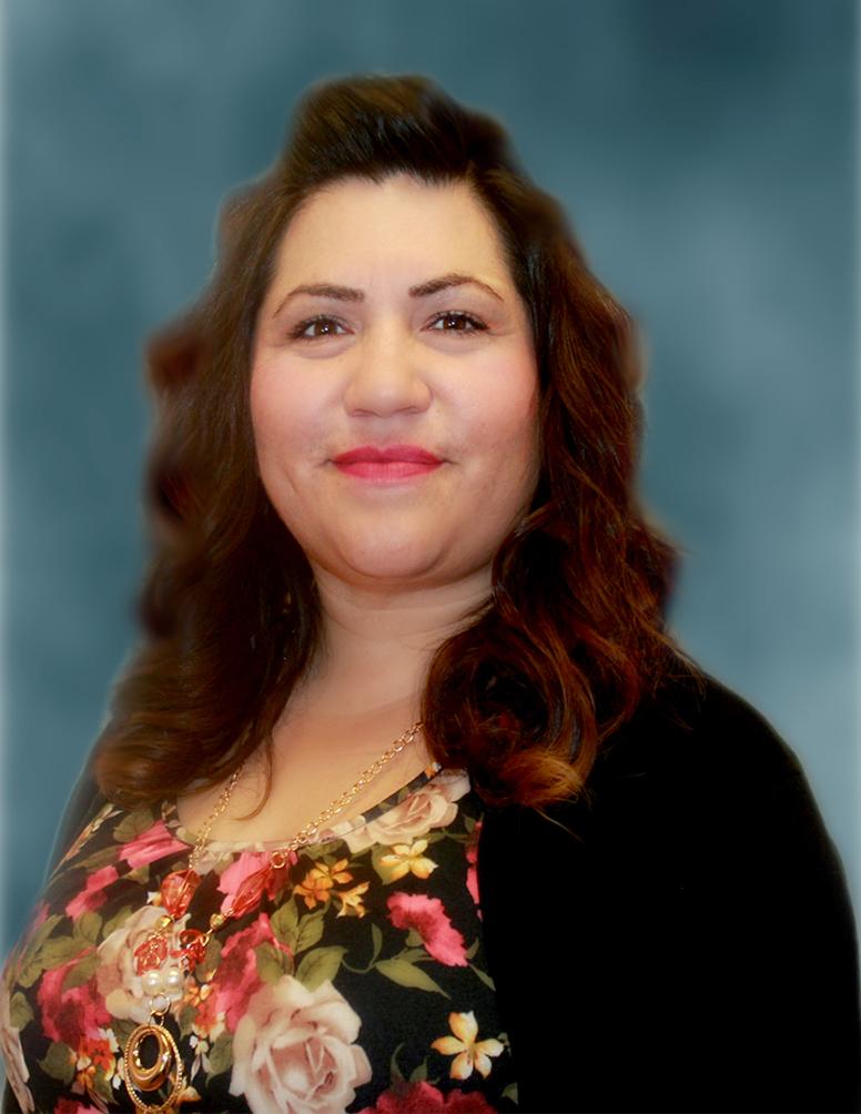Dental Hygienist: Melinda Prado, RDH